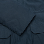 Мужская куртка парка Penfield Hoosac Navy фото- 4