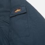 Мужская куртка парка Penfield Hoosac Navy фото- 6
