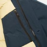 Мужская куртка парка Penfield Hoosac Navy фото- 8