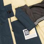 Мужская куртка парка Penfield Hoosac Navy фото- 7