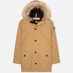Мужская куртка парка Penfield Hoosac Tan фото- 0