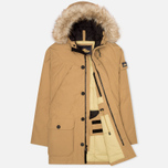 Мужская куртка парка Penfield Hoosac Tan фото- 1