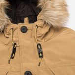 Мужская куртка парка Penfield Hoosac Tan фото- 3