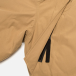 Мужская куртка парка Penfield Hoosac Tan фото- 5
