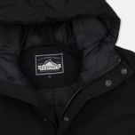 Мужская куртка парка Penfield Kingman Insulated Fishtail Black фото- 1