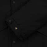 Мужская куртка парка Penfield Kingman Insulated Fishtail Black фото- 3