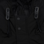 Мужская куртка парка Penfield Kingman Insulated Fishtail Black фото- 5