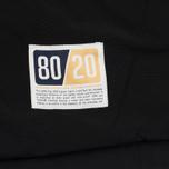 Мужская куртка парка Penfield Kingman Insulated Fishtail Black фото- 6