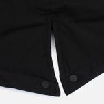 Мужская куртка парка Penfield Kingman Insulated Fishtail Black фото- 7