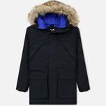 Мужская куртка парка Penfield Kirby Winter Hoodie Parka Black фото- 0