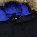 Мужская куртка парка Penfield Kirby Winter Hoodie Parka Black фото- 2