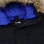Мужская куртка парка Penfield Kirby Winter Hoodie Parka Black фото - 2