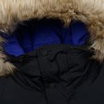 Мужская куртка парка Penfield Kirby Winter Hoodie Parka Black фото- 3