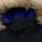 Мужская куртка парка Penfield Kirby Winter Hoodie Parka Black фото - 3