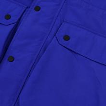Мужская куртка парка Penfield Kirby Winter Hoodie Parka Royal Blue фото- 4