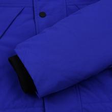 Мужская куртка парка Penfield Kirby Winter Hoodie Parka Royal Blue фото- 5