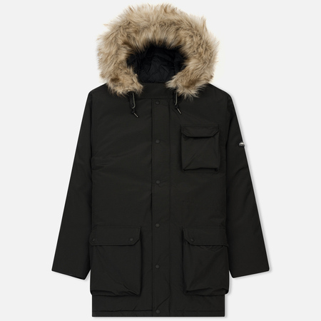 Мужская куртка парка Penfield Lexington Hooded Insulated Mountain Black