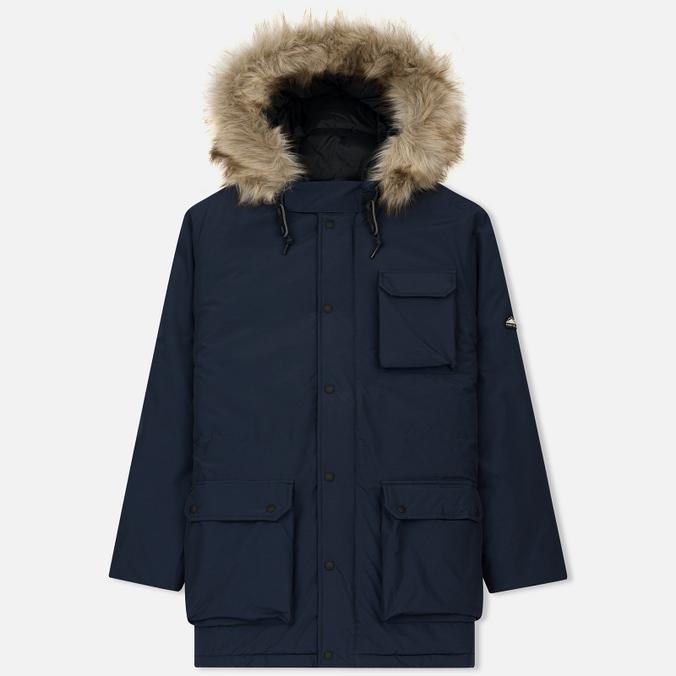 Мужская куртка парка Penfield Lexington Hooded Insulated Mountain Navy