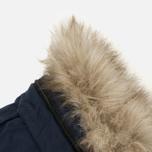 Мужская куртка парка Penfield Lexington Hooded Insulated Mountain Navy фото- 5