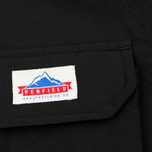 Мужская куртка парка Penfield Lexington Hooded Mountain Black фото- 4