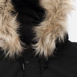 Мужская куртка парка Penfield Lexington Hooded Mountain Black фото- 5
