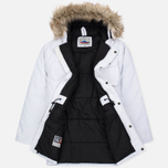 Мужская куртка парка Penfield Lexington Hooded Mountain White фото- 2