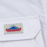 Мужская куртка парка Penfield Lexington Hooded Mountain White фото- 5
