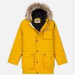 Мужская куртка парка Penfield Lexington Hooded Mountain Yellow фото- 0