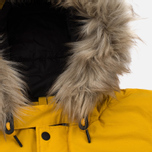 Мужская куртка парка Penfield Lexington Hooded Mountain Yellow фото- 2