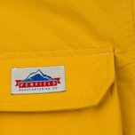 Мужская куртка парка Penfield Lexington Hooded Mountain Yellow фото- 3