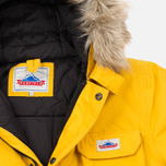 Мужская куртка парка Penfield Lexington Hooded Mountain Yellow фото- 6