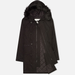 Мужская куртка парка Penfield Paxton Black фото- 1