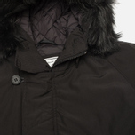 Мужская куртка парка Penfield Paxton Black фото- 2
