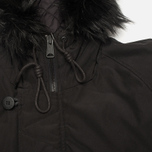 Мужская куртка парка Penfield Paxton Black фото- 3