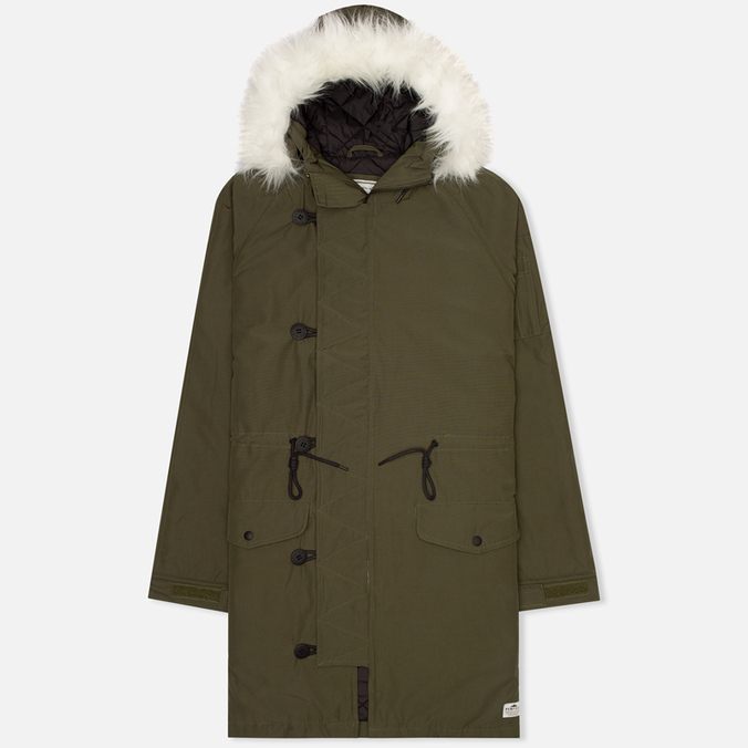 Мужская куртка парка Penfield Paxton Lichen