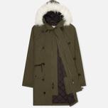 Мужская куртка парка Penfield Paxton Lichen фото- 1