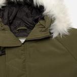 Мужская куртка парка Penfield Paxton Lichen фото- 2