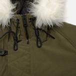 Мужская куртка парка Penfield Paxton Lichen фото- 3