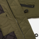 Мужская куртка парка Penfield Paxton Lichen фото- 7