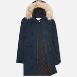 Мужская куртка парка Penfield Paxton Navy фото- 1