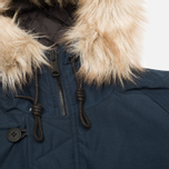 Мужская куртка парка Penfield Paxton Navy фото- 3