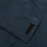 Мужская куртка парка Penfield Paxton Navy фото- 4