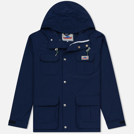 Мужская куртка парка Penfield Vassan Blueprint