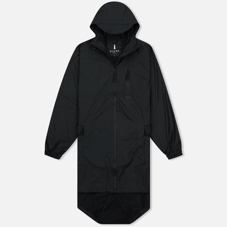 Rains Parka Men's Parka Black