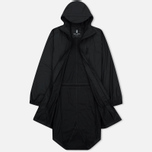 Мужская куртка парка Rains Parka Black фото- 2