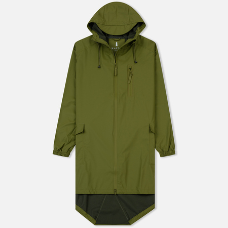 Мужская куртка парка Rains Parka Sage