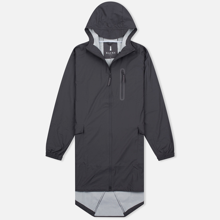 Rains Parka Men's Parka Smoke