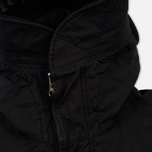 Мужская куртка парка Stone Island David-TC Down Black фото- 3