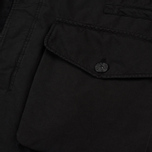 Мужская куртка парка Stone Island David-TC Down Black фото- 4