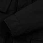 Мужская куртка парка Stone Island David-TC Down Black фото- 5